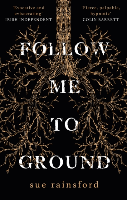 Cover for: Follow Me To Ground