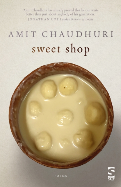 Cover for: Sweet Shop
