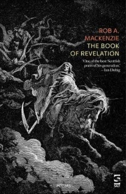 Cover for: The Book of Revelation