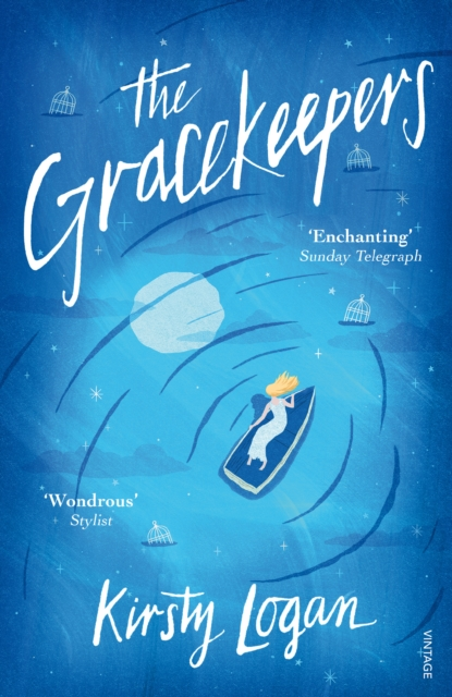 Image for The Gracekeepers