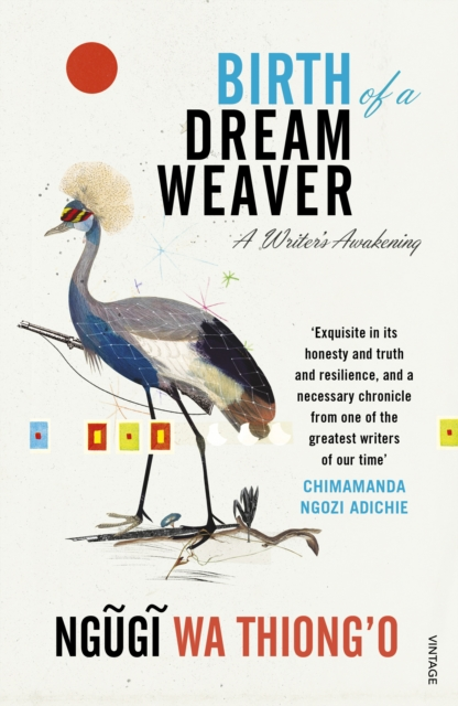 Cover for: Birth of a Dream Weaver : A Writer's Awakening