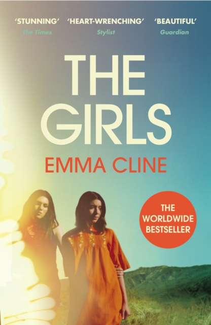 Cover for: The Girls