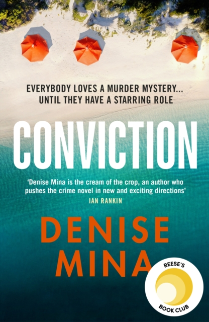 Cover for: Conviction : A Reese Witherspoon x Hello Sunshine Book Club Pick