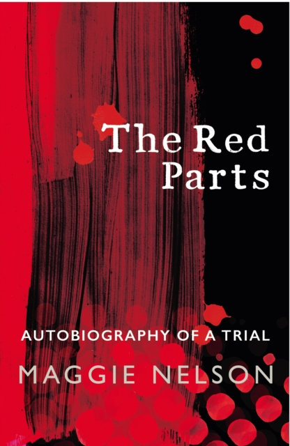 Image for The Red Parts : Autobiography of a Trial