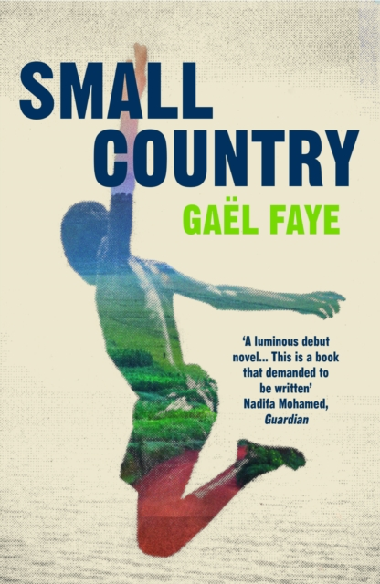 Cover for: Small Country