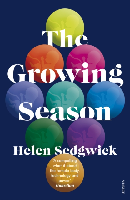 Cover for: The Growing Season