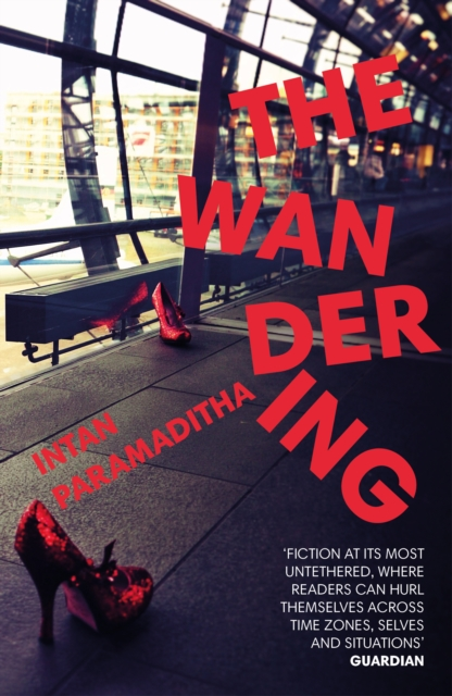 Image for The Wandering