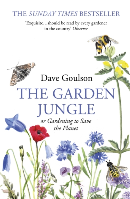 Cover for: The Garden Jungle : or Gardening to Save the Planet