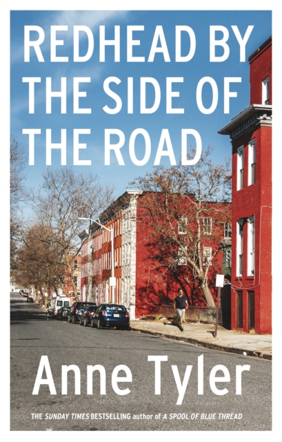 Cover for: Redhead by the Side of the Road : Longlisted for the Booker Prize 2020