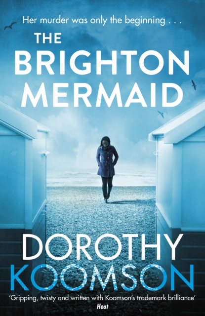 Cover for: The Brighton Mermaid