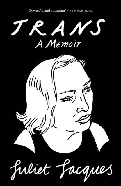 Image for Trans : A Memoir