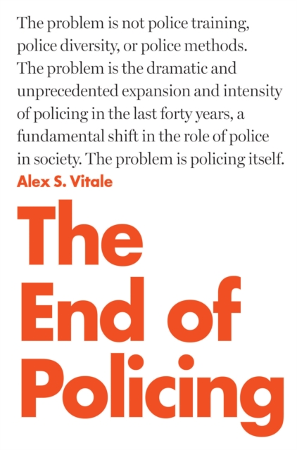 Image for The End of Policing