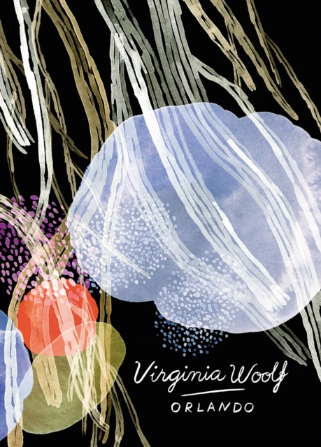 Cover for: Orlando (Vintage Classics Woolf Series)