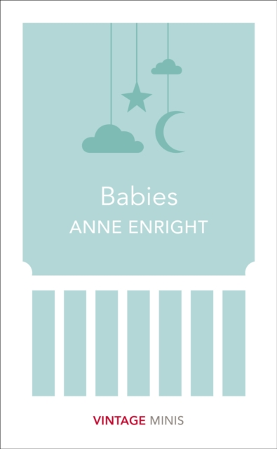 Cover for: Babies : Vintage Minis