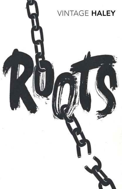 Cover for: Roots