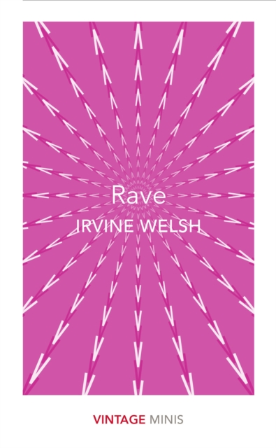 Cover for: Rave : Vintage Minis