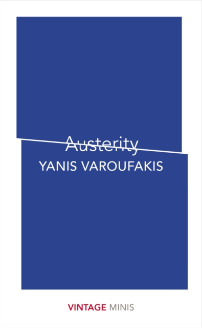 Cover for: Austerity : Vintage Minis