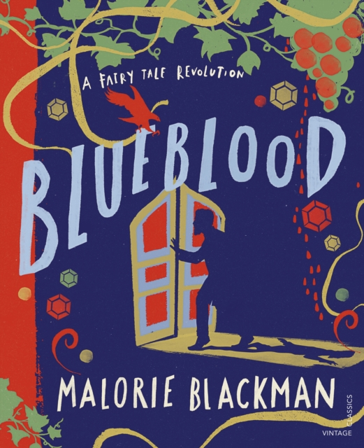 Image for Blueblood : A Fairy Tale Revolution