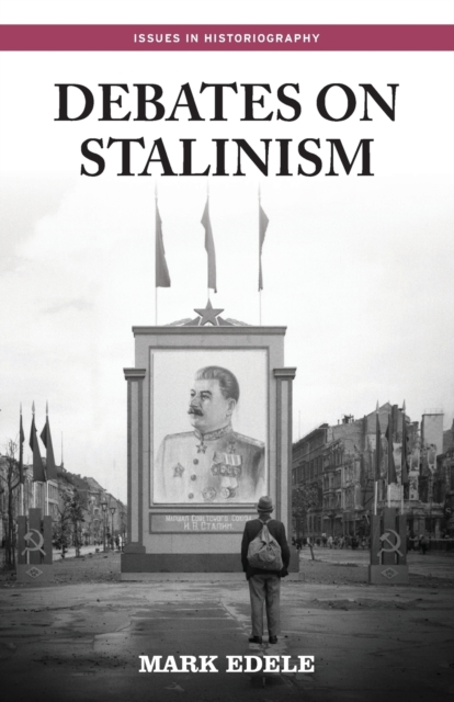Cover for: Debates on Stalinism