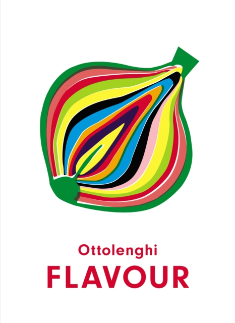 Cover for: Ottolenghi FLAVOUR