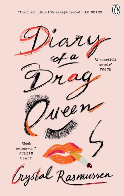 Cover for: Diary of a Drag Queen