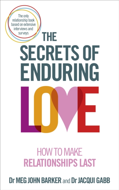 Image for The Secrets of Enduring Love : How to make relationships last