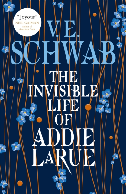 Image for The Invisible Life of Addie LaRue
