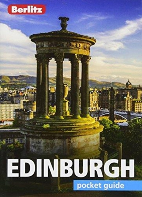 Image for Berlitz Pocket Guide Edinburgh (Travel Guide)