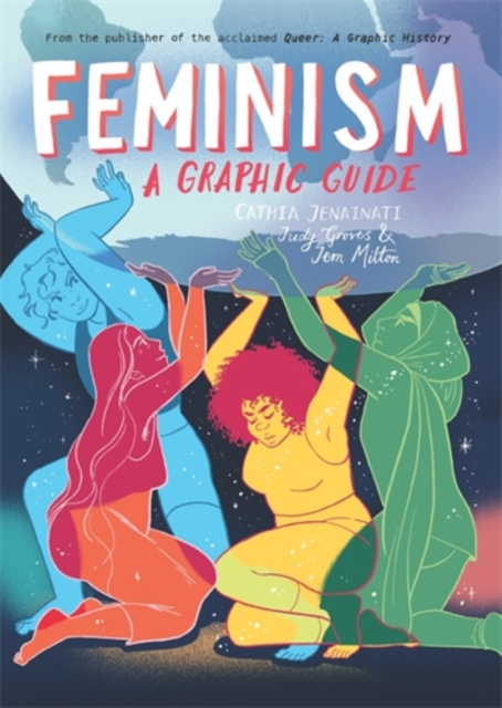 Image for Feminism: A Graphic Guide