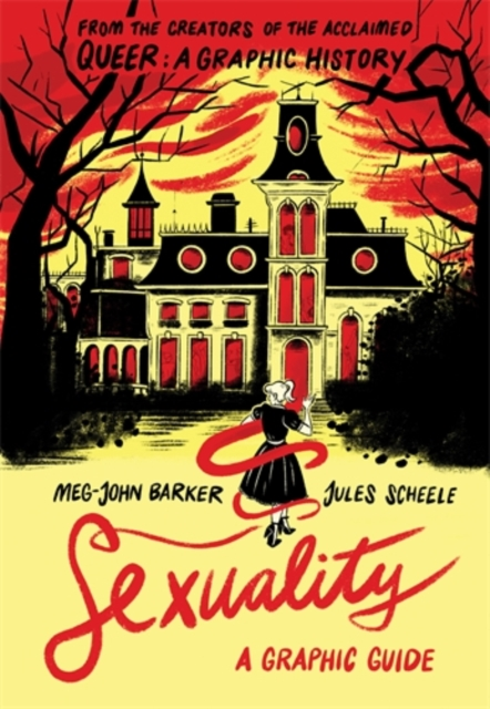 Cover for: Sexuality : A Graphic Guide