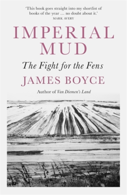 Image for Imperial Mud : The Fight for the Fens