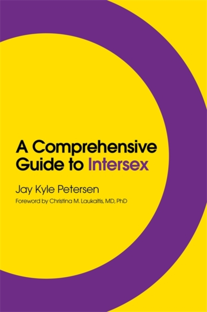 Cover for: A Comprehensive Guide to Intersex