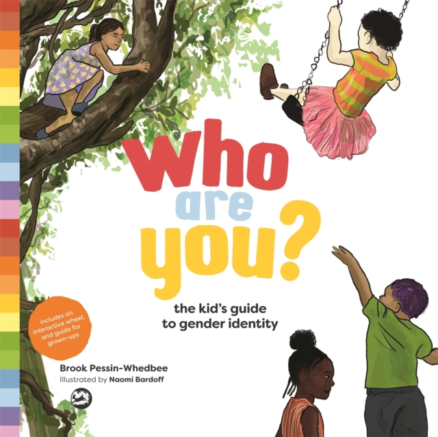 Image for Who Are You? : The Kid's Guide to Gender Identity