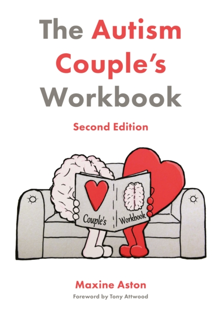 Cover for: The Autism Couple's Workbook, Second Edition