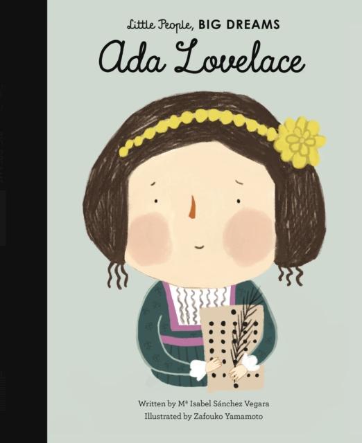Image for Ada Lovelace : 10