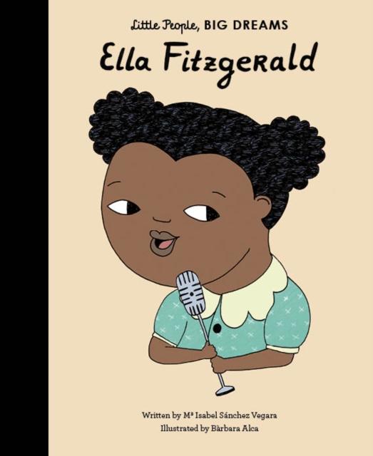 Cover for: Ella Fitzgerald : 11