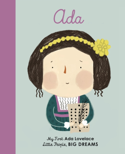 Cover for: Ada Lovelace : My First Ada Lovelace : 10