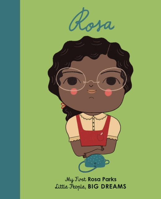 Cover for: Rosa Parks : My First Rosa Parks