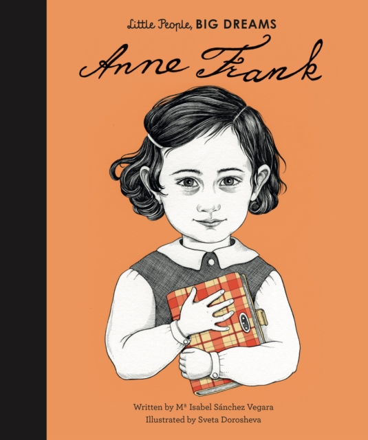 Cover for: Anne Frank : 17
