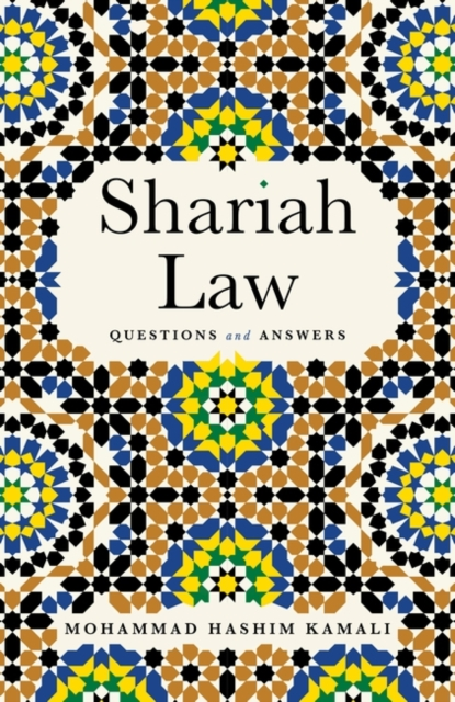 Cover for: Shariah Law : Questions and Answers