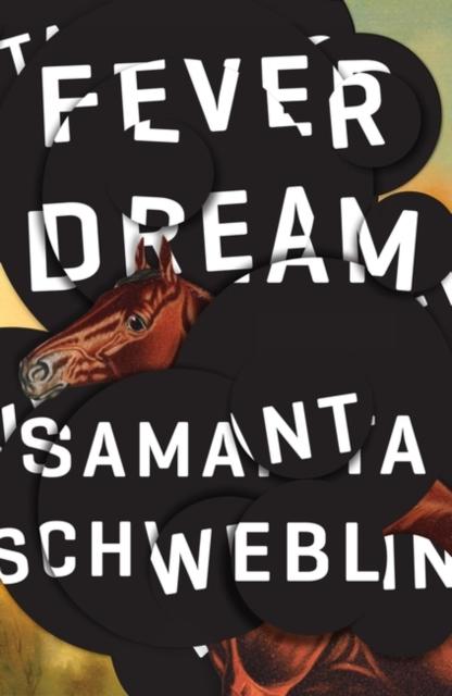 Image for Fever Dream : SHORTLISTED FOR THE MAN BOOKER INTERNATIONAL PRIZE 2017