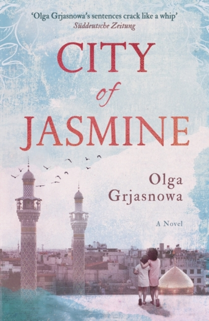 Cover for: City of Jasmine
