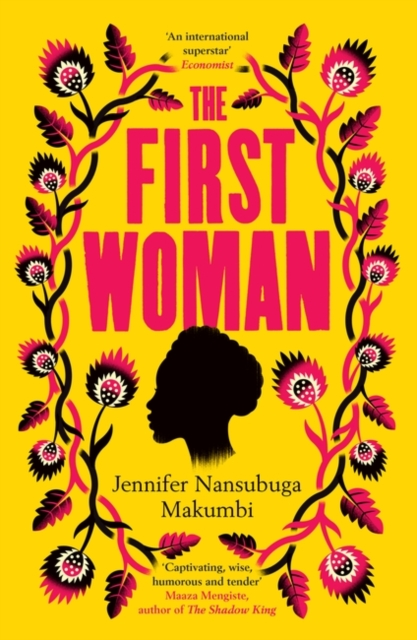Cover for: The First Woman