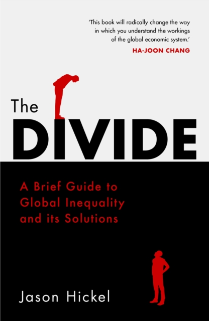 Cover for: The Divide : A Brief Guide to Global Inequality and its Solutions