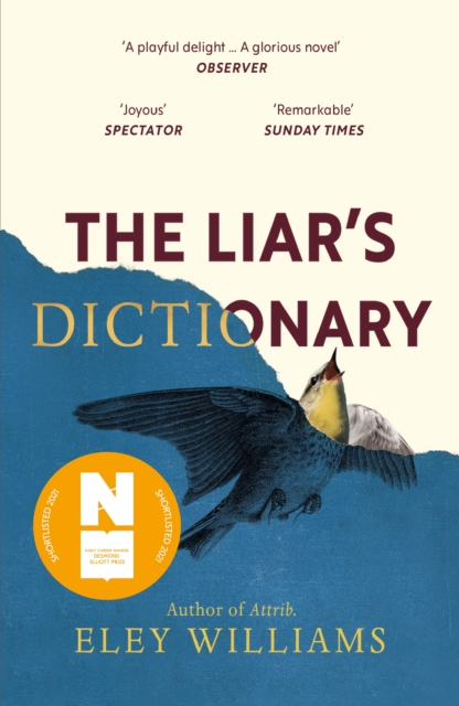 Image for The Liar's Dictionary
