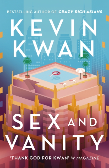 Cover for: Sex and Vanity