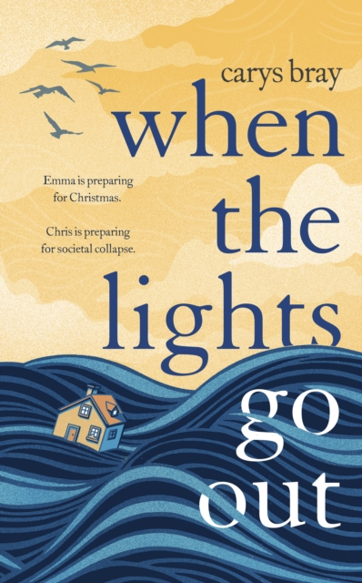 Cover for: When the Lights Go Out