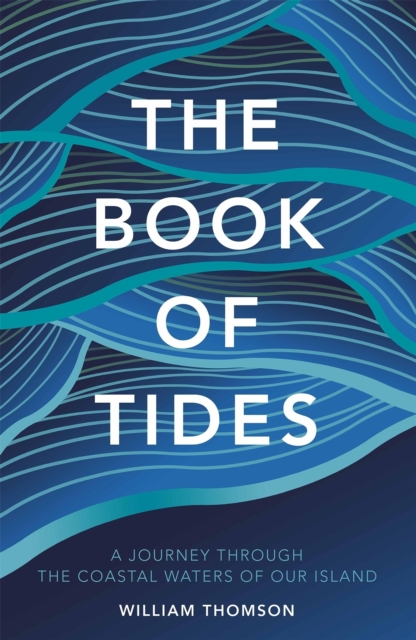 Cover for: The Book of Tides