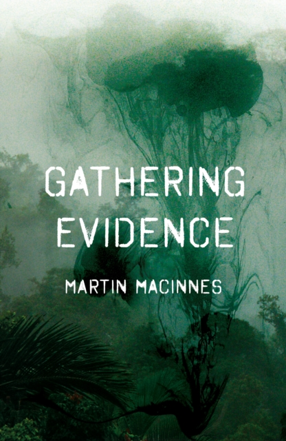 Cover for: Gathering Evidence