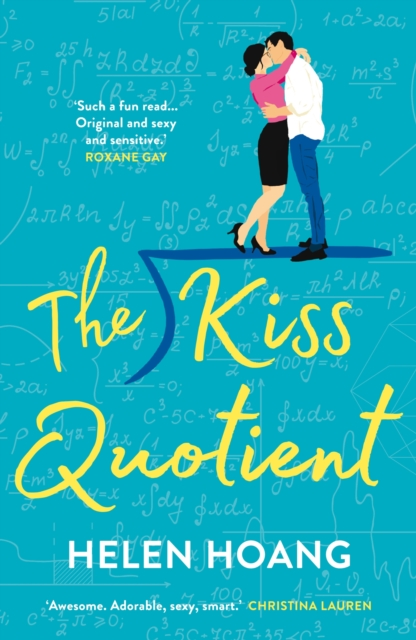 Image for The Kiss Quotient